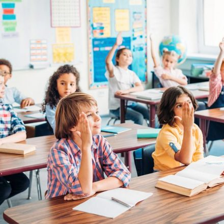 Selecting The Best Greater Education Program