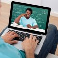 Distance Online Learning – Here's for your Future
