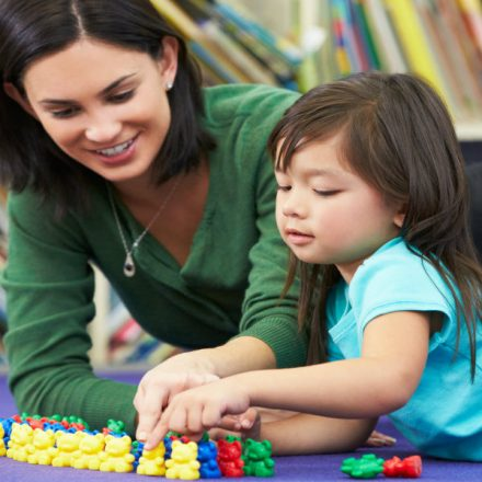 Strategies of Teaching Kids Math Effectively