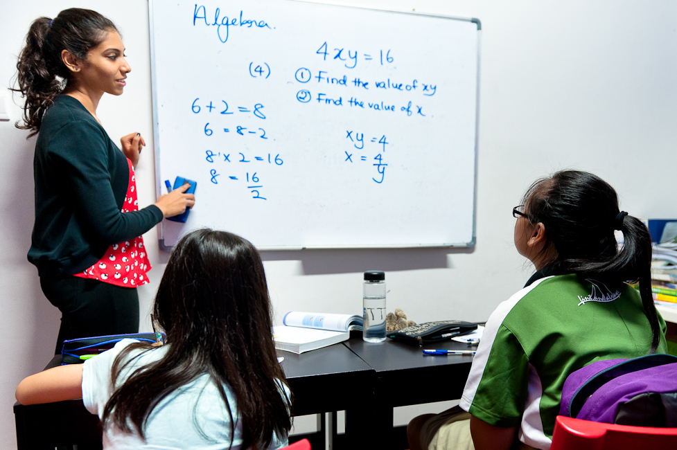 Seek the Best Secondary Maths Tuition for your Child