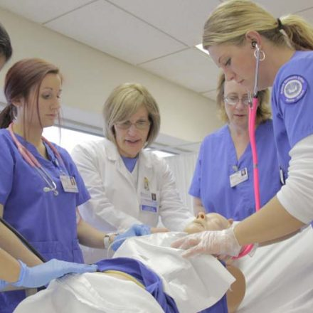 Want To Become A Certified Nursing Assistant? Find More Details Here!