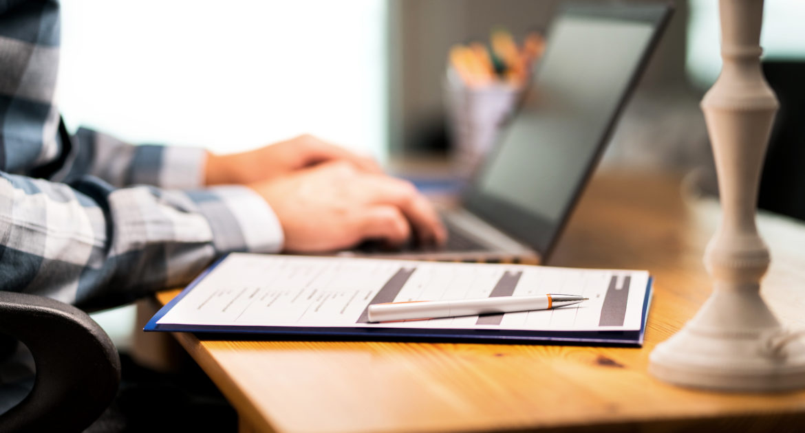 Find the CV template that best suits your needs with an online resume build