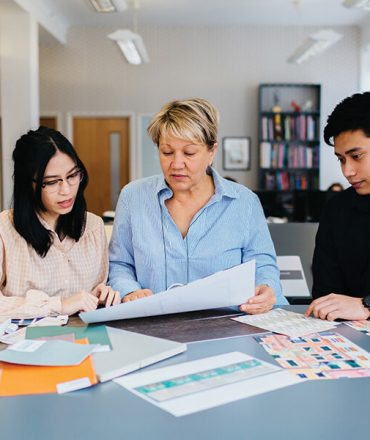 Master of Business and Administration and Interior Design Courses in UAE