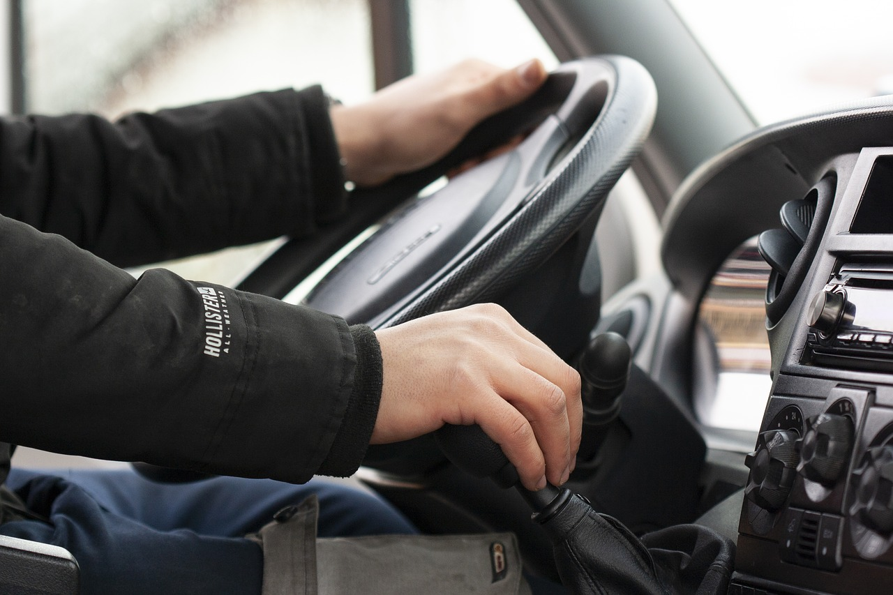 The Importance of Safety While Driving